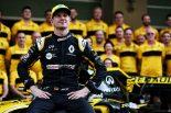 F1 | ルノーF1のヒュルケンベルグ「状況はポジティブ」と2019年シーズンを楽観視