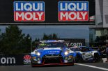 9番手から12時間の決勝レースに臨むこととなったKCMGの18号車ニッサンGT-RニスモGT3