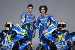 MotoGP | MotoGP:スズキ、2019年型GSX-RRのカラーリングをお披露目