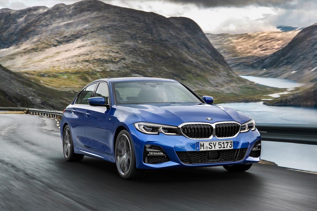 スポーツセダンの代名詞、7代目『BMW 3シリーズ』がいよいよ日本デビュー