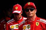 F1 | 「ベッテルとライコネンは若い新チームメイトに苦しめられる」と元F1ボス