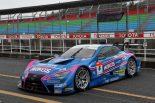 2018年シーズン、大嶋和也とフェリックス・ローゼンクヴィストがドライブしたWAKO'S 4CR LC500