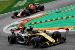 F1 | ヒュルケンベルグはリカルド加入を「チャンスと見なしている」とルノーF1首脳