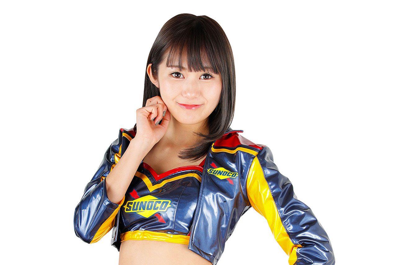 日本サン石油が2019SUNOCOイメージガールを発表