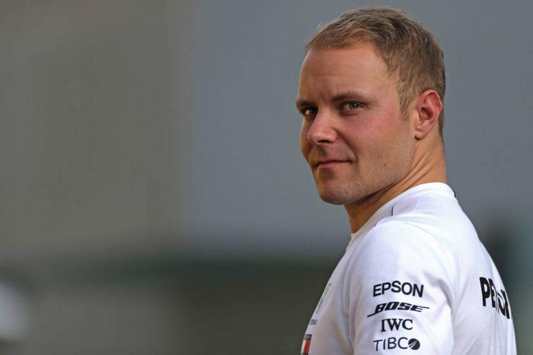 F1 | ボッタス、未勝利シーズンからの雪辱を誓う。「自分を後押ししてくれるポジティブなもの見つかった」