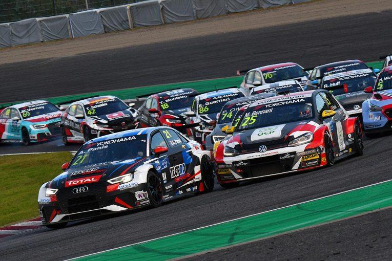 国内レース他 | 2019年開幕のTCRジャパン・シリーズは初年度から盛況!? エントリーは15台越えか