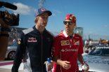 F1 | ハートレーがフェラーリF1と契約。4人の新シミュレータードライバー体制が発表