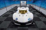 ル・マン/WEC | 水素燃料電池車開発を推進するACO、GreenGTとともに新チーム『H24レーシング』を設立