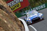 初参戦のリキモリ・バサースト12時間で7位入賞を果たしたKCMGの18号車ニッサンGT-RニスモGT3