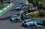 オリバー・ジャービス、アレキサンドレ・インペラトーリ、エドアルド・リベラティ組18号車ニッサンGT-RニスモGT3