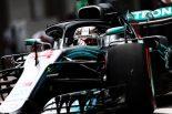 F1 | ウォルフ、2018年シーズンのメルセデスF1を振り返り「タイヤが理解できていなかった」と反省