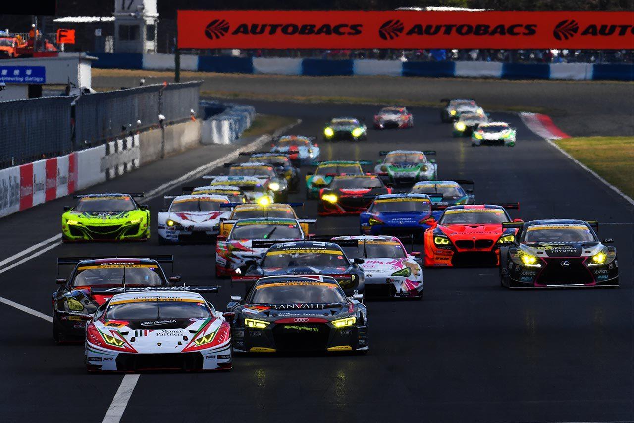 スーパーGT:GT300もストーブリーグは大詰め!? オートスポーツweb予想布陣