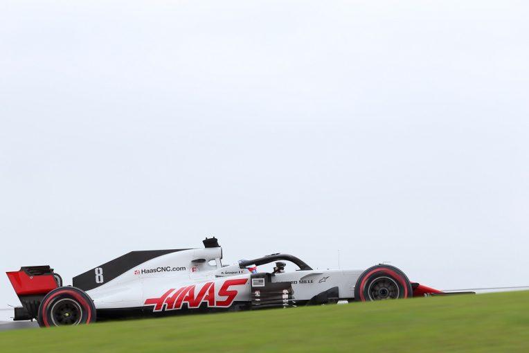 F1 | さらなる飛躍を目指すハースF1、2021年新規定がプラスに働くことを期待