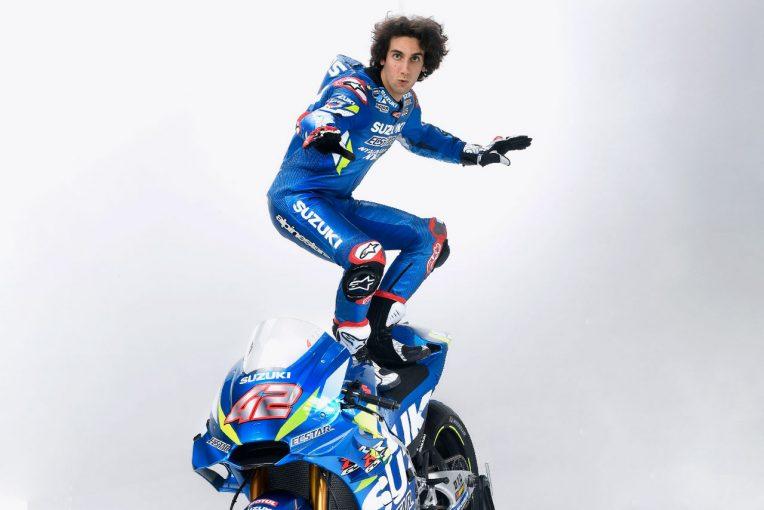 MotoGP | MotoGP:2年目でスズキのエースとなったリンス、2018年に「達成できなかった優勝を挙げる」
