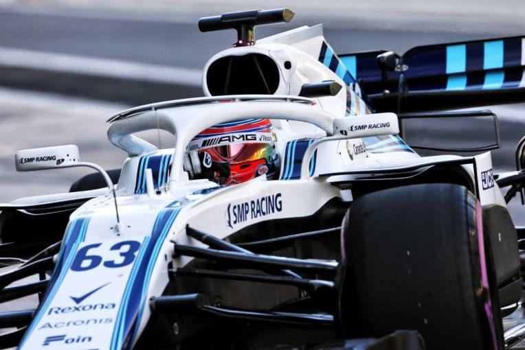 "F1 | ウイリアムズF1の低迷は会社全体にも影響。チームの復活はまだ道半ばも、""失敗を繰り返さない""と自信"