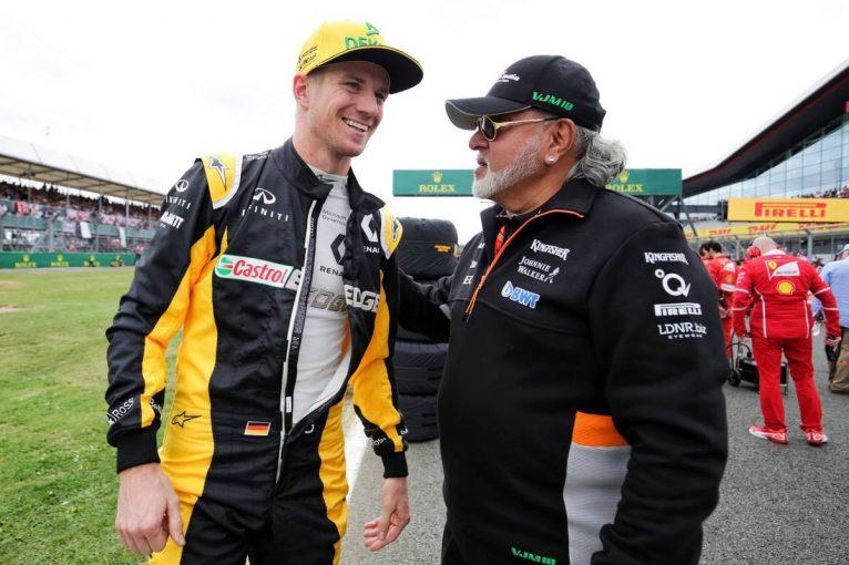F1 | グランプリのうわさ話:元フォース・インディアF1代表のビジェイ・マリヤ、ついに年貢の納め時か