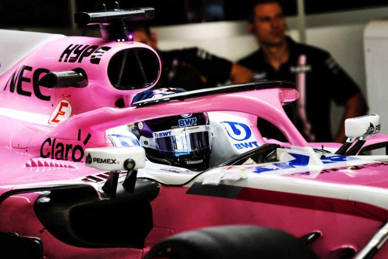F1 | 『レーシング・ポイントF1』が正式名称に。2019年はピンクのマシンからカラーリングを一新か
