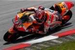 "MotoGP | MotoGP2019年シーズン始動。セパンでスタートの公式テスト初日、王者マルケスが""最初の""トップ奪取"