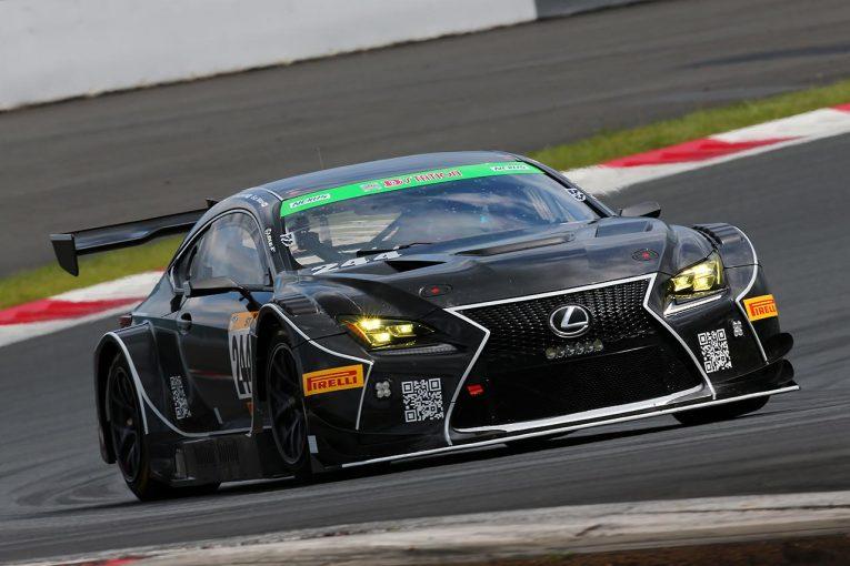 国内レース他 | MAX Racing、2019年もレクサスRC F GT3でスーパー耐久参戦。タイトルを目指す