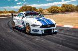 海外レース他 | フォード、2019年のオーストラリア・スーパーカーに投じるマスタング・スーパーカーを正式披露