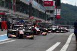 スーパーフォーミュラ | スーパーフォーミュラのトヨタエンジン使用チームのラインアップ発表。F2上位のマルケロフ参戦