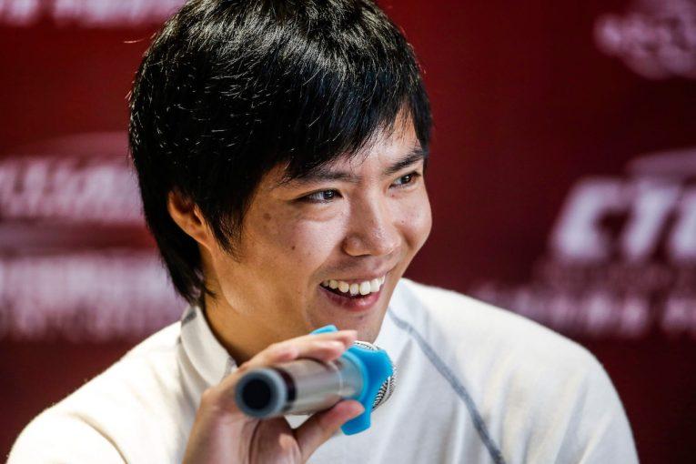 海外レース他 | WTCR:中国人ドライバー、マ・キンファがアルファロメオの2台目シートを獲得