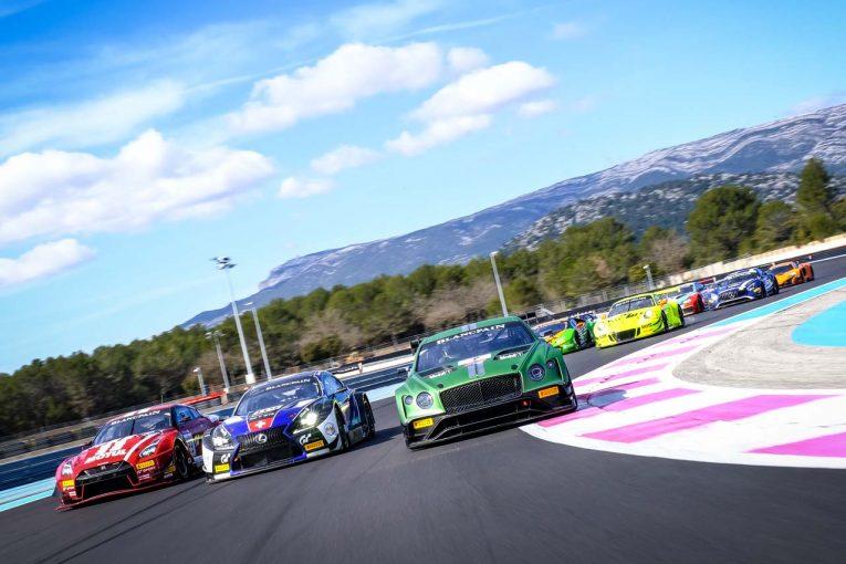 ル・マン/WEC | FIA、タイプ別に異なる規定を用いる新GT3規則を提案。公認日の前倒しも検討か