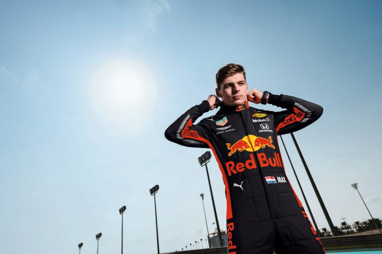 F1 | ハミルトンとベッテルは「フェルスタッペンを恐れている」とレッドブルF1代表