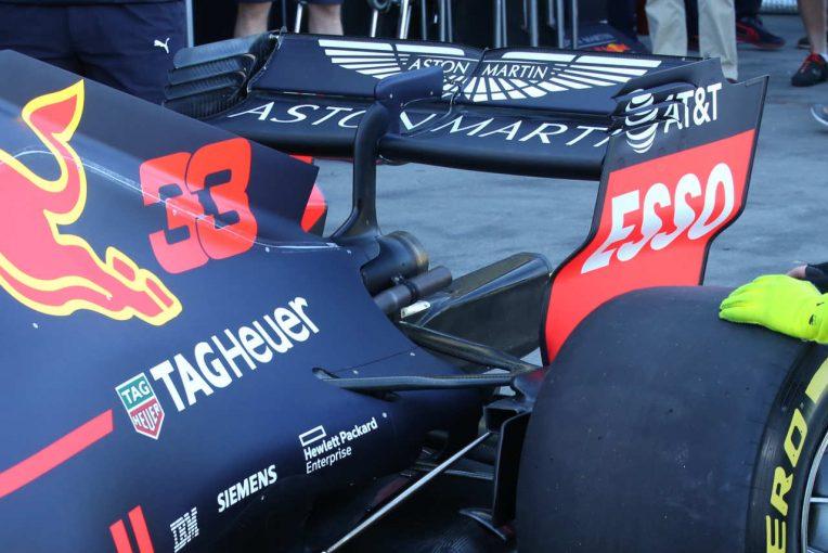 F1 | レッドブルF1、ホンダPUのポテンシャルに関心。「ルノー時代とは違う関係性を築いている」
