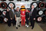 海外レース他 | インディカー、ファイアストンとのタイヤサプライヤー契約を2025年まで延長