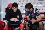 MotoGP | 左肩手術明けのマルケス「まだフルパワーの状態ではなかった」/MotoGPセパンテスト初日コメント