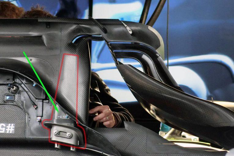 F1 | 【津川哲夫2018年私的ベストメカ5/5】ワンメイクだけに難しいクラッシャブルストラクチャーの処理と2019年への悩み