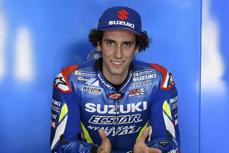 MotoGP | スズキのリンス「新型フェアリングにトライ」し好調維持/MotoGPセパンテスト2日目コメント