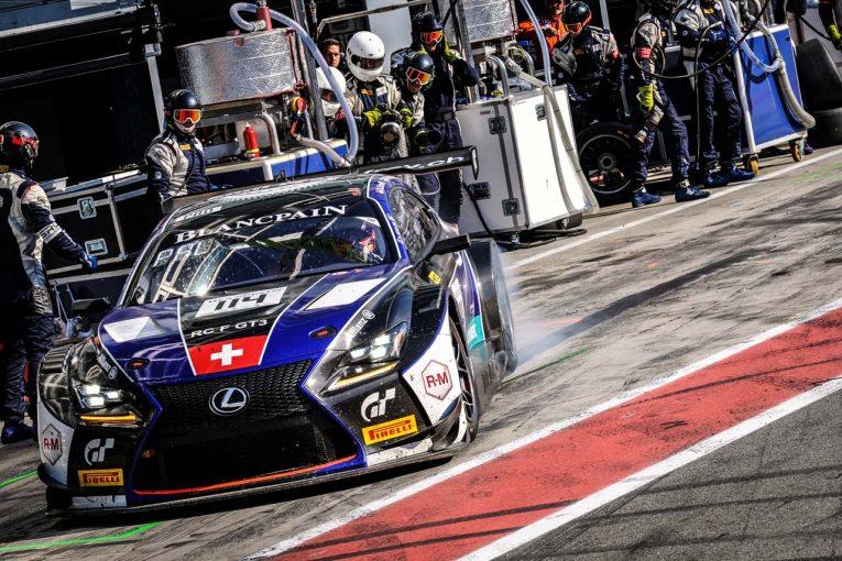 ル・マン/WEC | レクサスでGT3参戦のエミール・フレイ・レーシング、2019年はランボルギーニにスイッチ