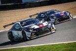 エミール・フレイ・レクサス・レーシングの14号車レクサスRC F GT3