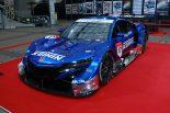スーパーGT GT500クラス KEIHIN NSX-GT