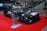 2018スーパーGT GT300クラスのチャンピオンマシンLEON CVSTOS AMG
