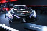 スーパーGT GT500クラス チャンピオンマシン RAYBRIG NSX-GT