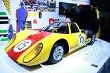 1968年のレーシングマシン ダイハツ P-5が50年の時を経てレストアされた