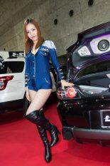 大阪オートメッセ2019コンパニオンギャラリーみみ/E:STEEM