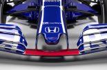 F1 | ホンダF1、2チームへのパワーユニット供給で体制を変更。レッドブル&トロロッソへの対応は完全に平等に