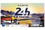 ル・マン/WEC | 2019年ル・マン24時間の暫定エントリーリストが発表。第1弾では42台が名を連ねる