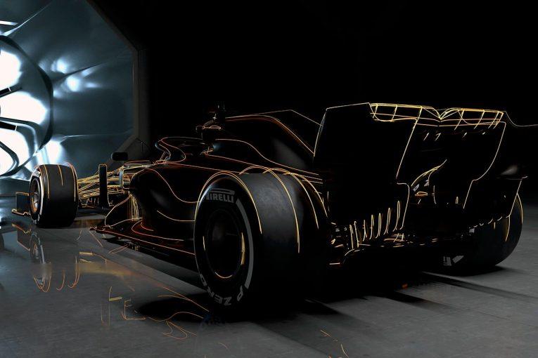 F1 | 【津川哲夫の2019私的新車チェック:トロロッソ】最速シャシーの流れを汲むレッドブル&ホンダ連合の踏襲マシン