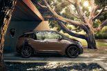 クルマ | EV最大航続距離466kmの『BMW i3新型バッテリー(120Ah)』モデル登場