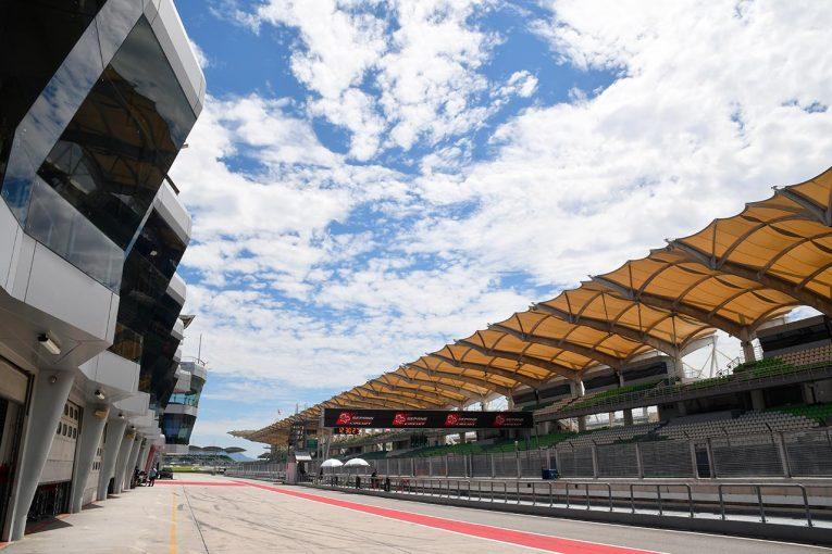 スーパーGT | 2月13日からスーパーGTオフシーズンマレーシアテスト開催。13台のSGTマシンが参加へ