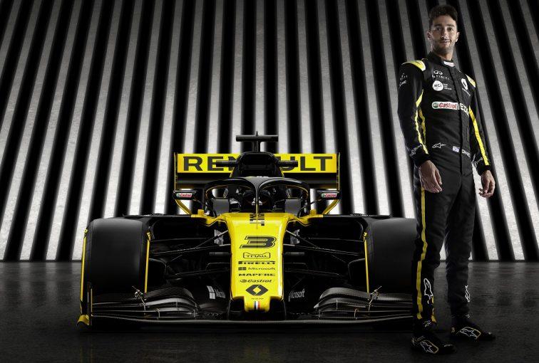 F1 | ルノーF1加入のリカルド「レッドブル残留よりリスクが大きいとは思わない」