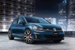 """VW『ゴルフ』と『up!』の""""GTI限定車""""が復活。パワーアップして再登場"""