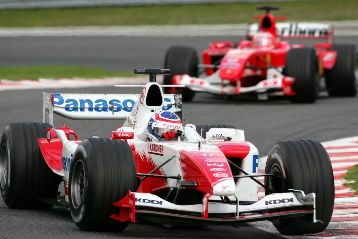 ブランパンGT:元トヨタF1のオリビエ・パニス率いるチームがレクサスRC ...