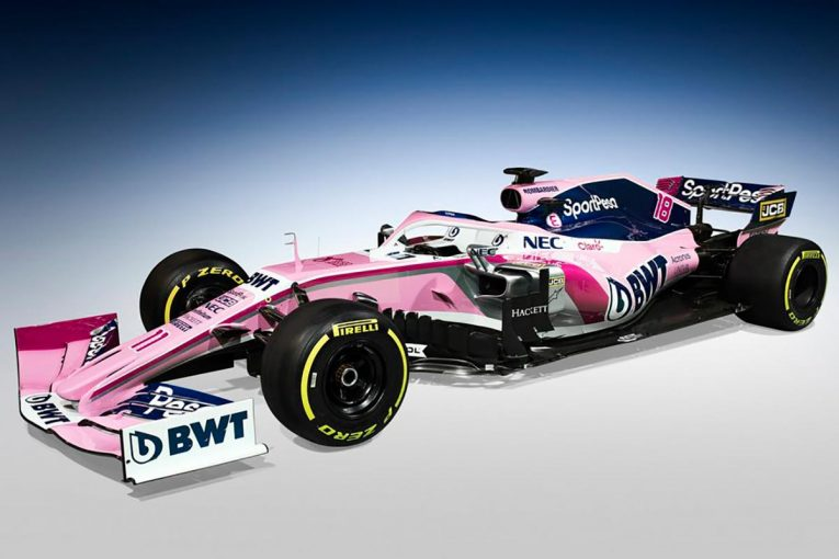 "F1 | レーシング・ポイントF1、資金難も解消され今年は""変化と進化""の年に「目標はランキング4位」"