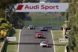 ル・マン/WEC | アウディ、GT3やTCRを駆るカスタマーレーシングドライバーを発表。2019年は2名が新加入